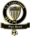 U.S. Coast Guard Clan Badge image